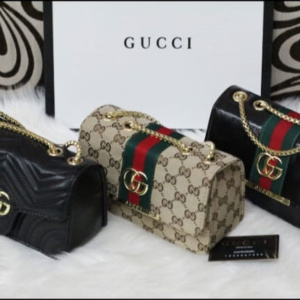GUCCI - Cross Body Shoulder Bag